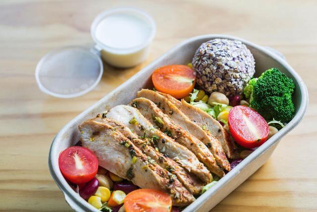 鸡胸肉这么做好吃,减肥瘦身党必备!
